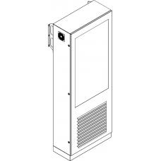 Термокожух для монитора с кондиционером