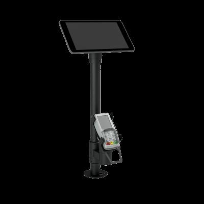 Настольный кронштейн для терминала и планшета ALG PINPAD T 1