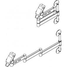 Настенный кронштейн для ALG PINPAD W