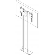 Allegri Настенно-напольное крепление для монитора