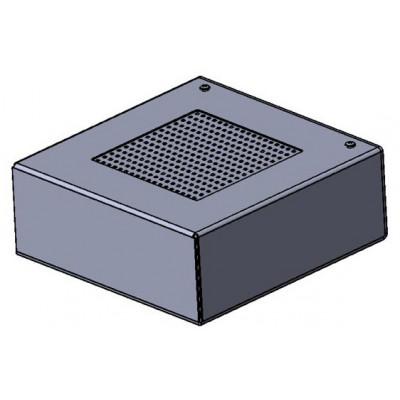 Настенный кронштейн под видеокамеру с защитным кожухом