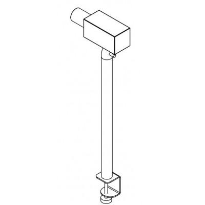 Настольная подставка под камеру (кронштейн со струбциной)