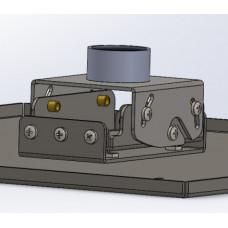 Потолочный кронштейн для проектора EIP-XHS100