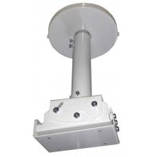 Потолочный телескопический кронштейн под проектор-7