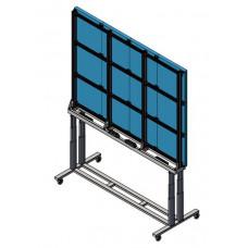 Каркасы для светодиодных панелей