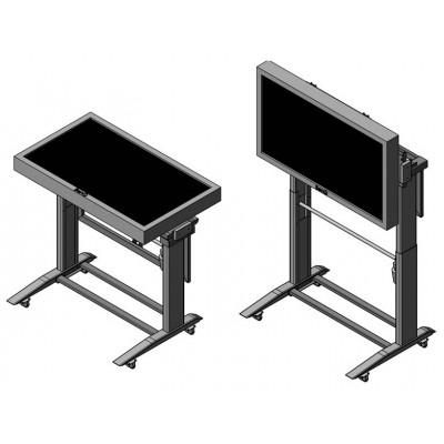 Allegri Интерактивный моторизованный стол-1