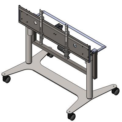 Allegri Интерактивный моторизованный стол-2 (наклон, подъем)