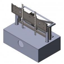 Allegri Интерактивный моторизованный стол-3 (наклон, подъем)