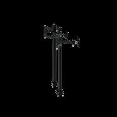 Настольное крепление для 3 мониторов ALG-320