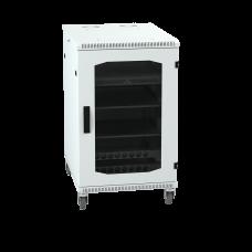 Напольный телекоммуникационный rack-шкаф ALG RACK F 5U