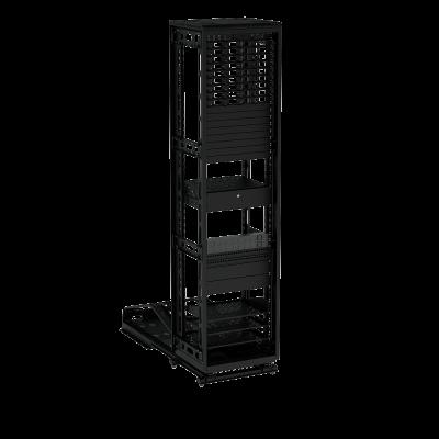 Напольный телекоммуникационный rack-шкаф ALG RACK F T2