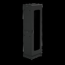 Напольный телекоммуникационный rack-шкаф ALG RACK F 9