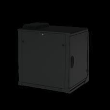 Настенный телекоммуникационный rack-шкаф ALG RACK W 12