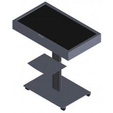 Allegri Интерактивный стол с полкой