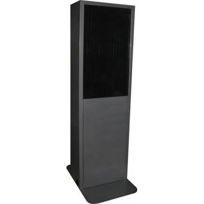 Антивандальная стойка для телевизоров