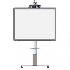 Allegri Мобильная стойка для интерактивной доски PROMETHEAN и проектора