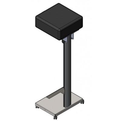 Напольная подставка под проектор-6